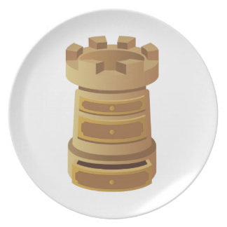 Rook Plate