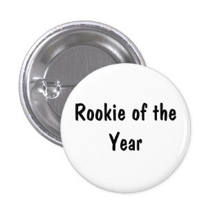 Rookie of the Year Pins