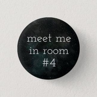 Room #4 (Yael) Button