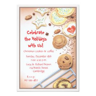 bake sale invitation