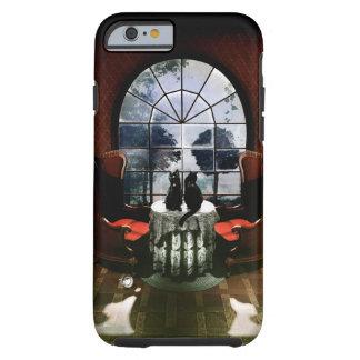 Room Skull Tough iPhone 6 Case