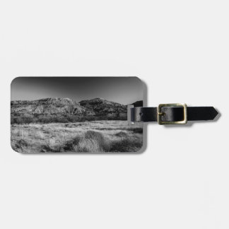 Room to Roam Luggage Tag
