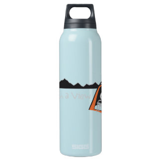 Room with a View Bottle 0.5 Litre Insulated SIGG Thermos Water Bottle