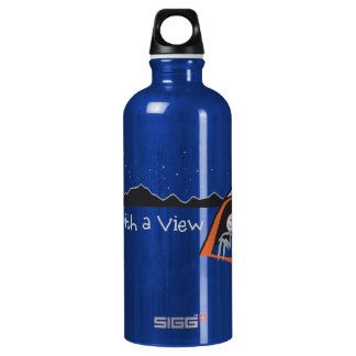 Room with a View Bottle SIGG Traveller 0.6L Water Bottle