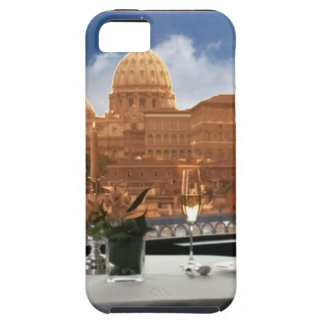 Room with a view decorative photograph urban livin iPhone 5 cover