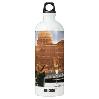 Room with a view decorative photograph urban livin SIGG traveller 1.0L water bottle