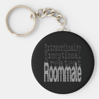 Roommate Extraordinaire Key Ring