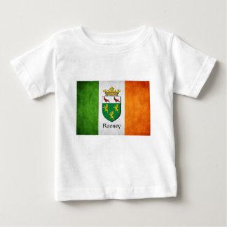 Rooney Irish Flag Baby T-Shirt