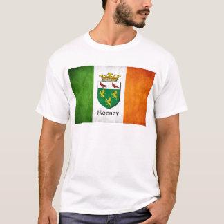 Rooney Irish Flag T-Shirt