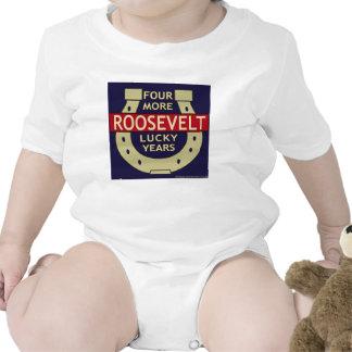 Roosevelt-4moreyears Shirt