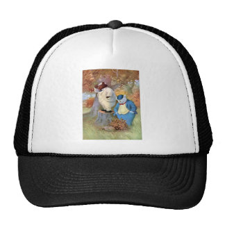 Roosevelt Bear Detectives in the Woods Cap