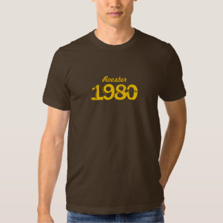Rooster , 1980 t-shirts