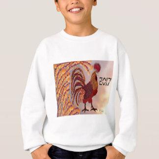 Rooster 2017 sweatshirt