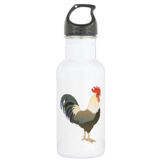 Rooster 532 Ml Water Bottle