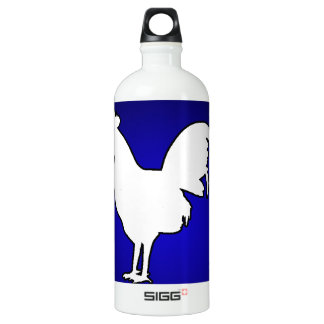 ROOSTER CUSTOMIZABLE SIGG TRAVELLER 1.0L WATER BOTTLE