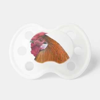 Rooster Head Dummy