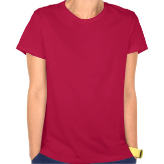 Rooster in Silhouette Cock-A-Doodle-Doo Tee Shirt