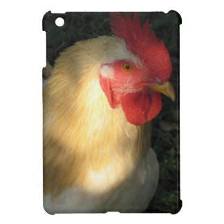 Rooster iPad Mini Case