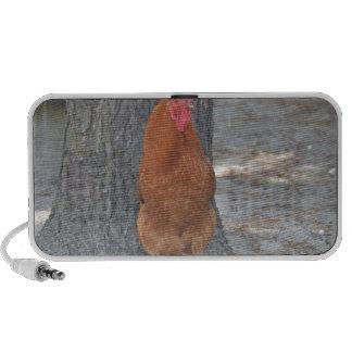 Rooster Mp3 Speaker