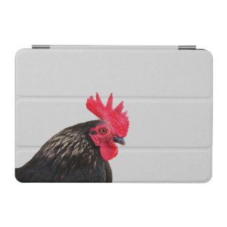 Rooster Portrait iPad Mini Cover