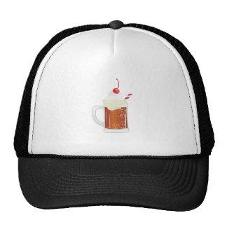Root Beer Float Cap