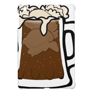 Root Beer Float iPad Mini Cover