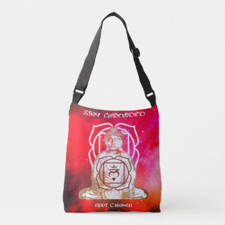 Root Chakra and Buddha Bag