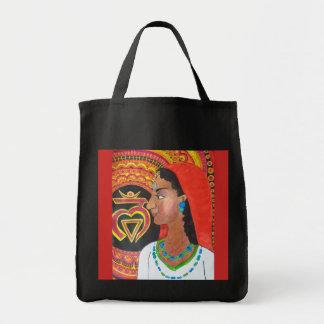 Root Chakra (Lam) Tote Bag