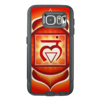 Root Chakra OtterBox Samsung Galaxy S6 Case