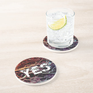 Rooted And Firmly Grounded In Love Lm Coaster