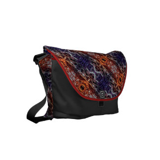 Rooted And Firmly Grounded In Love Lm Commuter Bag