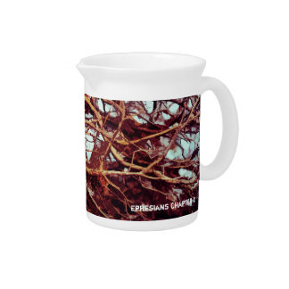 Rooted And Firmly Grounded In Love Lm Pitcher
