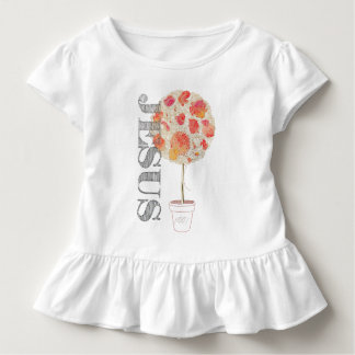Rooted And Firmly Grounded In Love Lm Toddler T-Shirt