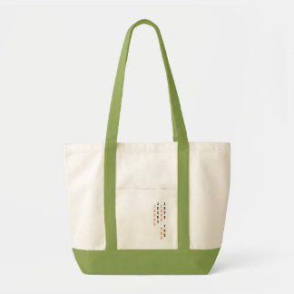 Rooted And Firmly Grounded In Love Lm Tote Bag