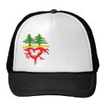 Rooted In Love Cap