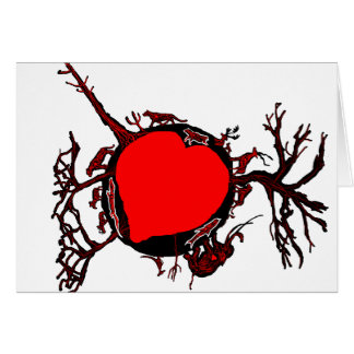 Rooted In Love Card