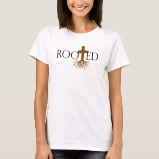 Rooted Women's T-Shirt