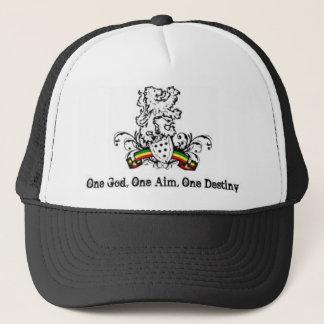 Roots Lion Trucker Hat