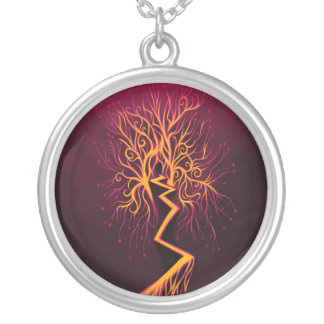 Roots Necklace