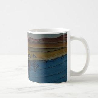 Roots Unseen Coffee Mug