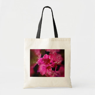 Rope drop on sheets tote bag