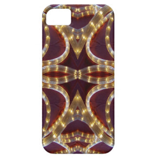 Rope Lights Stage Coach iPhone 5 Cover
