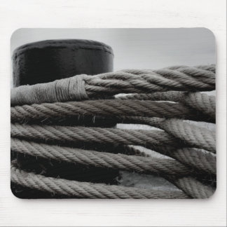 rope mouse pad