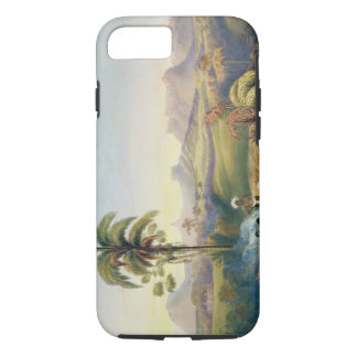 Roraima, a Remarkable Range of Sandstone Mountains iPhone 7 Case