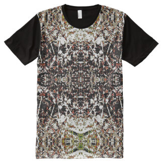 Rorbeauty! ( Title by PJ Priscilla Drew ) All-Over Print T-Shirt