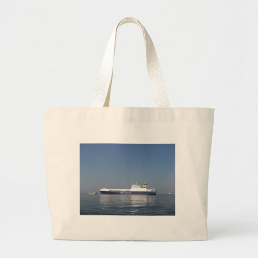 RoRo Ferry Canvas Bags