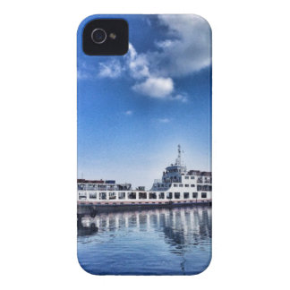 RoRo Travels in The hidden Island  of Philippines Case-Mate iPhone 4 Case