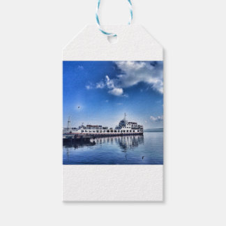 RoRo Travels in The hidden Island  of Philippines Gift Tags