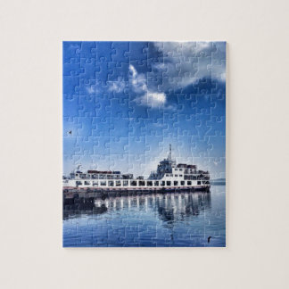RoRo Travels in The hidden Island  of Philippines Jigsaw Puzzle