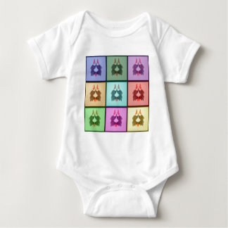 Rors Coll Two Untitled Baby Bodysuit